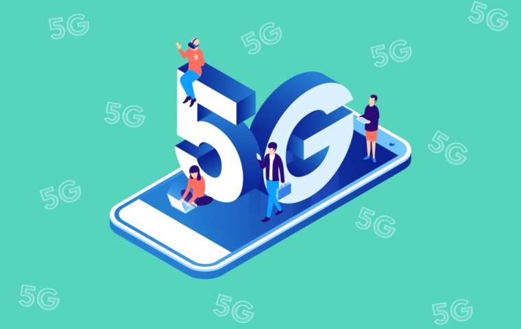 【いまさら聞けない!】5Gが変える世界を分かりやすく解説