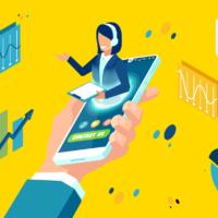 【SMSとの併用でより便利に!】自動応答サービス「IVR」の活用法