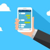 SMS(ショートメッセージサービス)とは? 提供会社とビジネスにおける上手な活用のコツ